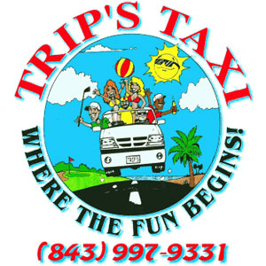 Trips Taxi - North Myrtle Beach, SC